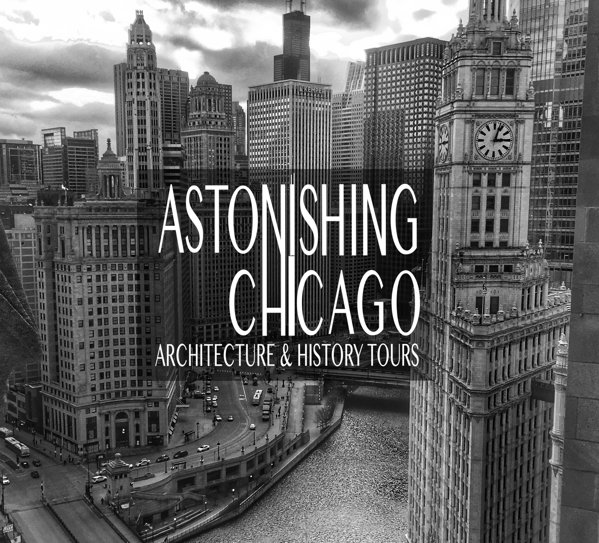 Astonishing Chicago Tours
